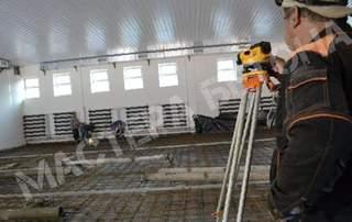 мастера по бетону в москве