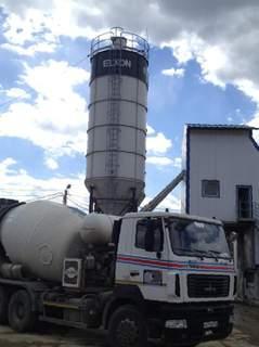 бетон завод в домодедово