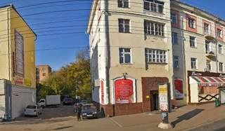 Рубин, ювелирный магазин, Юсупа Абдрахманова, 182, Бишкек — 2ГИС | 187x320