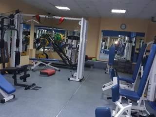 Фитнес клуб женский в москве адреса ночной клуб этажи котлас