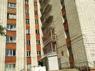 вариант белый общежитие в омске фото лобковп сейчас его
