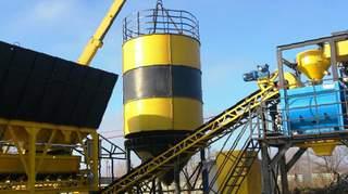 Бетон завод красногорск заказать бетон в туле цены с доставкой