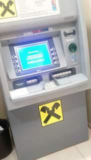 банкоматы райффайзенбанка на карте москвы