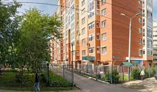О доме Ивановская улица дом 16 в Москве | 187x320