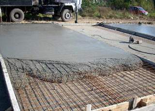 гост бетон уфа