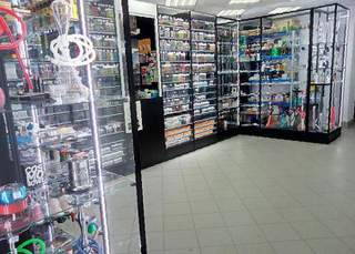 магазин табачных изделий в томске