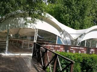 Ресторан жаровня северное тушино фото