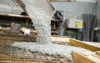 Гост бетон уфа формование бетонных смесей